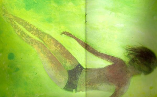 il nuotatore 1