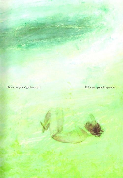 il nuotatore 2